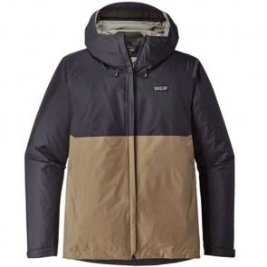 Patagonia Torrentshell Jacket - Smolder Blue