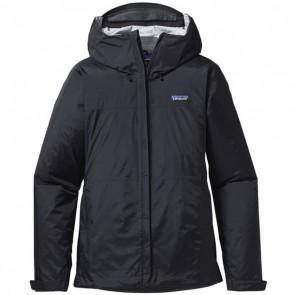 Patagonia Women's Torrentshell Jacket - Black