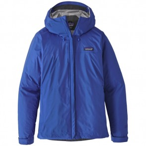 Patagonia Women's Torrentshell Jacket - Imperial Blue