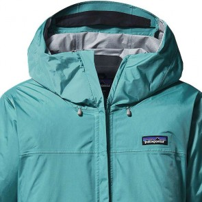 Patagonia Women's Torrentshell Jacket - Mogul Blue