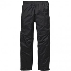 Patagonia Torrentshell Pants - Black