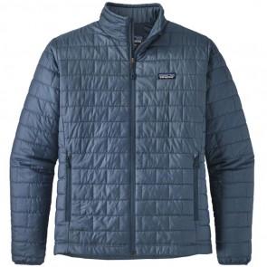 Patagonia Nano Puff Jacket - Dolomite Blue
