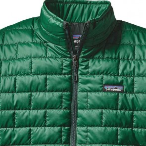 Patagonia Nano Puff Jacket - Legend Green