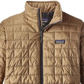 Patagonia Nano Puff Jacket - Mojave Khaki
