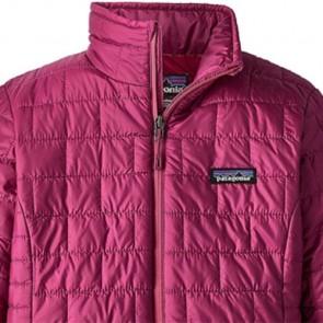 Patagonia Women's Nano Puff Jacket - Magenta
