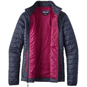 Patagonia Women's Nano Puff Jacket - Smolder Blue