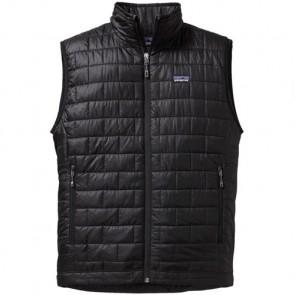 Patagonia Nano Puff Vest - Black