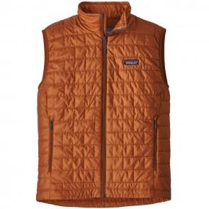 Patagonia Nano Puff Vest - Copper Orange