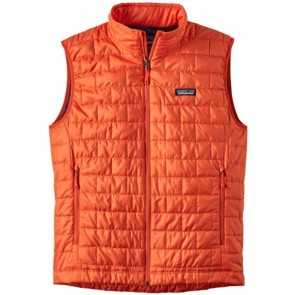 Patagonia Nano Puff Vest - Paintbrush Red