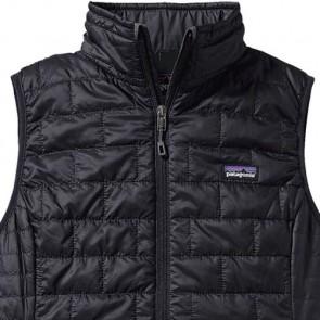 Patagonia Women's Nano Puff Vest - Black