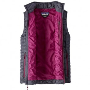 Patagonia Women's Nano Puff Vest - Smolder Blue