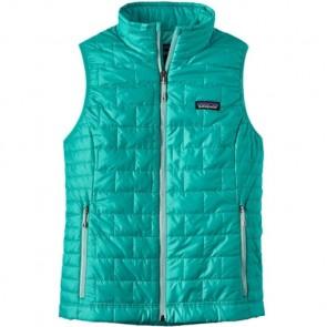 Patagonia Women's Nano Puff Vest - Strait Blue