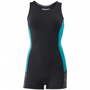 Patagonia Women's R1 Spring Jane Wetsuit - Howling Turquoise