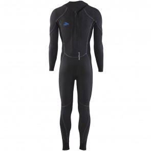 USED Patagonia R1 Yulex 3/2.5 Back Zip Wetsuit - Size LS