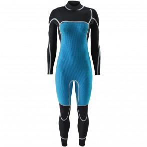 Patagonia Women's R1 Yulex 3/2.5 Chest Zip Wetsuit