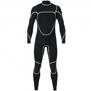 Patagonia R1 Lite Yulex 2mm Chest Zip Wetsuit