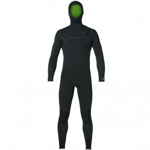 Patagonia R2 Yulex 3.5/3 Hooded Wetsuit