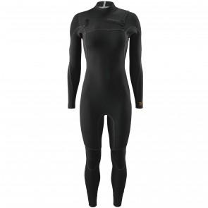 Patagonia Women's R3 Yulex 4.5/3.5 Chest Zip Wetsuit