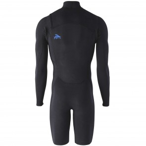 Patagonia R1 Lite Yulex 2mm Long Sleeve Chest Zip Spring Wetsuit