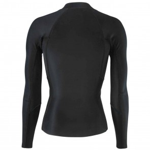 Patagonia Wetsuits Women's R1 Lite Yulex Front Zip Jacket - Black