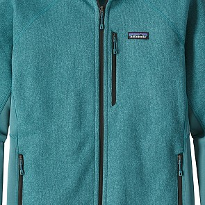 Patagonia Better Sweater Fleece Hoody - Tasmanian Teal