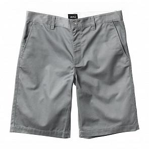 RVCA Americana Shorts - Pavement - front