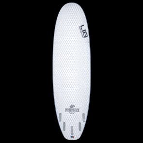 Lib Tech Pickup Stick  6'6 x 21 1/2 x 2 3/4 Surfboard