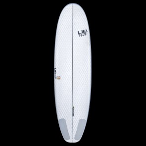 Lib Tech Pickup Stick 6'6 x 21 1/2 x 2 3/4 Surfboard - Top