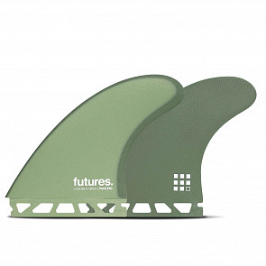 Futures Fins PS CS Tri Fin Set - Aina