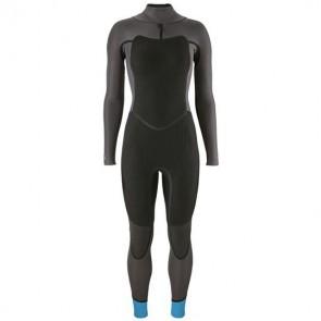 Patagonia Women's R1 Yulex 3/2.5 Back Zip Wetsuit