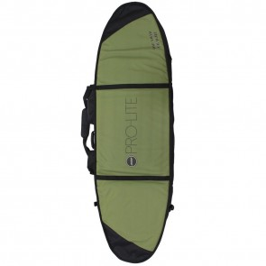 Pro-Lite Boardbags Finless Coffin Triple Travel Bag