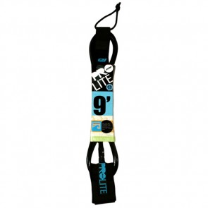 Pro-Lite Freesurf Leash - 9' - Black/Blue