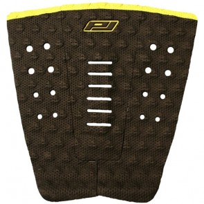 Pro-Lite Mitch Crews Pro Traction - Black/Yellow