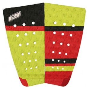 Pro-Lite Mike Gleason Pro Traction - Yellow/Red/Black