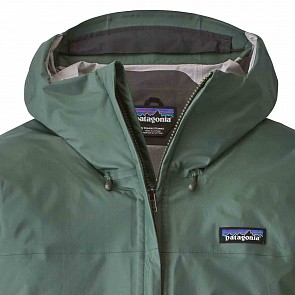 Patagonia Women's Torrentshell Jacket - Pesto