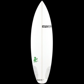 Pyzel Surfboards Pyzalien Squash Tail Surfboard