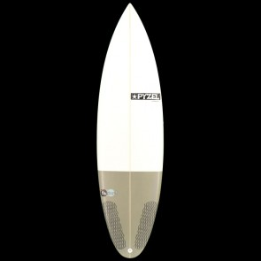 Pyzel Surfboards Bastard Surfboard