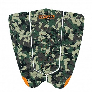 Pyzel Surfboards Traction - Camouflage