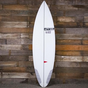 Pyzel Ghost 6'0 x 19 3/8 x 2 9/16 Surfboard - Deck