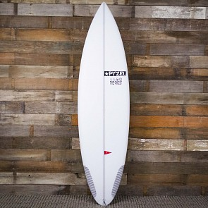 Pyzel Ghost 6'8 x 20.75  x 3.06 Surfboard - Deck