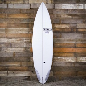 Pyzel Ghost 6'8 x 20.75 x 3.06 Surfboard - Deck