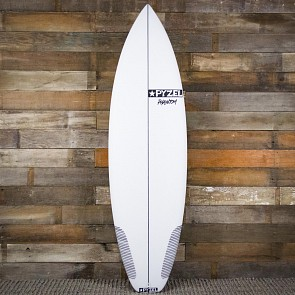 Pyzel Phantom 5 '11 x 19 3/4 x 2 1/2 Surfboard - Deck