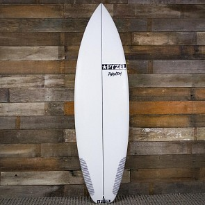Pyzel Phantom 5'9 x 20 1/4 x 2 1/2 Surfboard - Deck