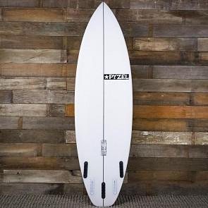 Pyzel Phantom 6'1 x 20.25 x 2.63 Surfboard