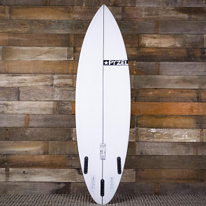 Pyzel Ghost 5'11 x 19 1/8 x 2 1/2 Surfboard