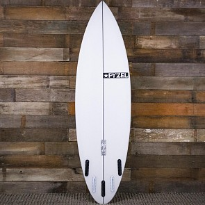 Pyzel Ghost 6'1 x 19 5/8 x 2 5/8 Surfboard