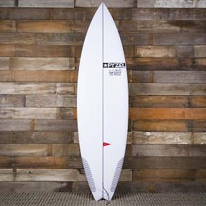 Pyzel Ghost 6'3 x 19.88 x 2.75 Surfboard - Deck