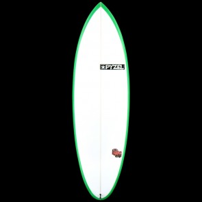 Pyzel Surfboards Nugget Surfboard