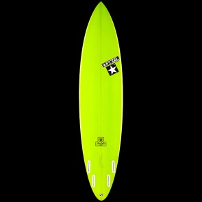 Pyzel Surfboards Padillac Surfboard