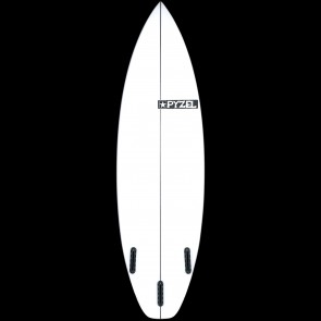 Pyzel Surfboards Radius Surfboard